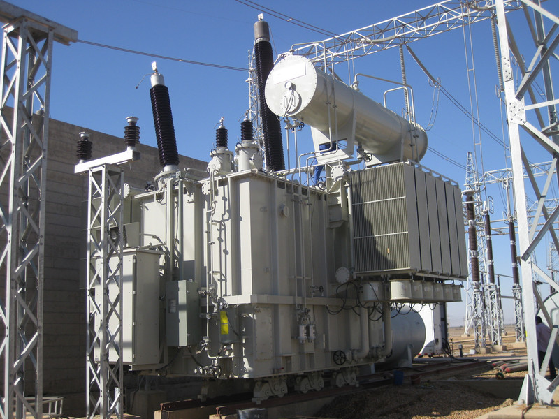 Работы по текущему ремонту силовых трансорматоровсти